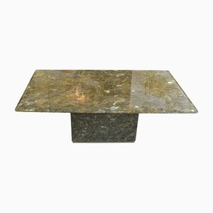 Table Basse en Labradorite, 1970s
