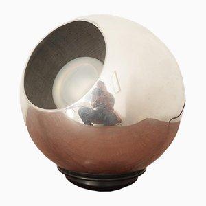 Lampada da tavolo modello 586 di Gino Sarfatti per Arteluce, anni '60