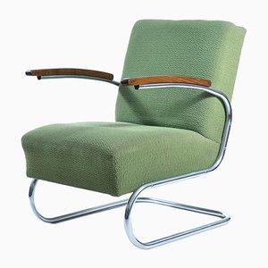 S 411 Armchair from Mücke Melder, 1940s