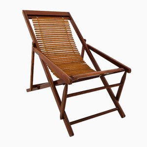 Chinese Lounge Chair, 1960s