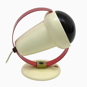 Infraphil Lamp by Charlotte Perriand for Philips, 1950s