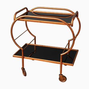 Mid-Century French Trolley, 1950s