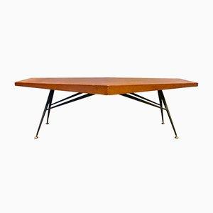 Table Basse Mid-Century, Scandinavie, 1960s