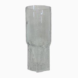 Finnische Miverva Vase von Tapio Wirkkala für Iitala, 1970er