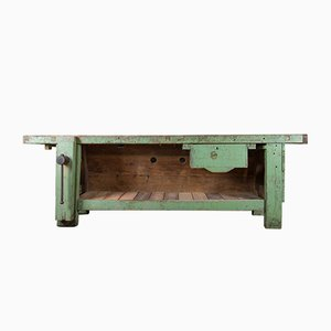 Green Workbench, 1920s