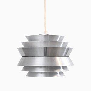 Lampe à Suspension Trava par Carl Thore pour Granhaga, 1960s