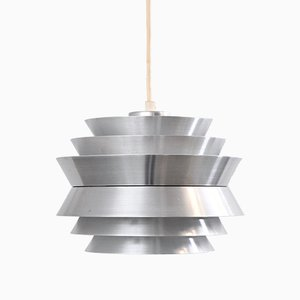 Trava Pendant Light by Carl Thore for Granhaga, 1960s