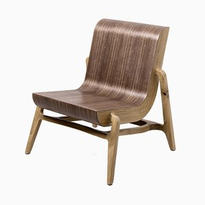 Chaise Overlap par Nadav Caspi