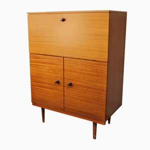 English Cabinet from Avalon, 1970s