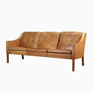 Modell 2209 Sofa von Børge Mogensen für Fredericia, 1960er