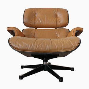 Mid-Century Lounge Chair by Charles & Ray Eames for Vitra