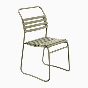 Vintage Garden Chairs, 1950s