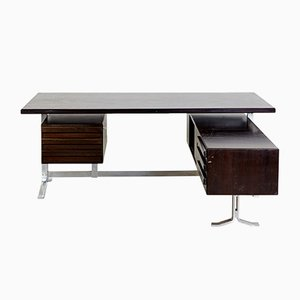 Executive Desk by Gianni Moscatelli for Formanova, 1960s