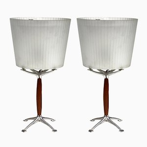 Orione Table Lamps by Rodolfo Dordoni for Artemide, 1992, Set of 2