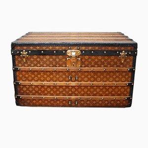 Baule antico di Louis Vuitton