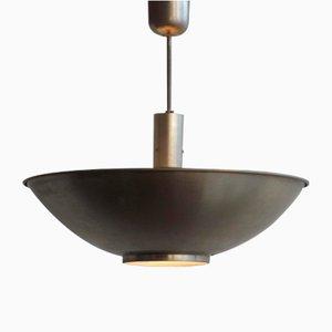 Lámpara colgante vintage de Elmar Berkovitch para Philips