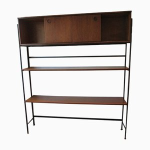 Teak Shelving Unit from Meredew, 1960s