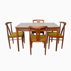 Set da pranzo di Casala, anni '60
