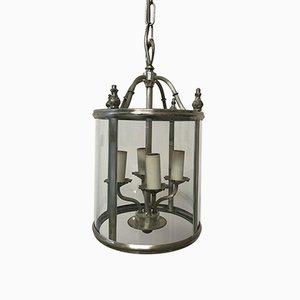 Lámpara colgante Mid-Century de Gaetano Sciolari