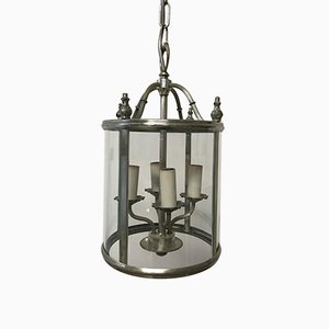 Lampe à Suspension Mid-Century par Gaetano Sciolari