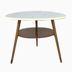 Table Haricot Vintage, 1960s