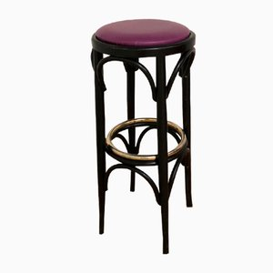 Vintage French Bar Stool, 1970s