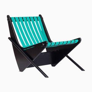 Boomerang Sessel von Richard Neutra für Bona SRL, 1980er