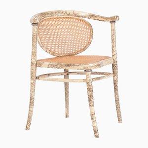 Chaise Antique de Thonet, 1905