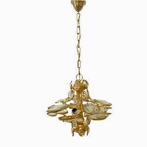 Mid-Century Italian Pendant Lamp