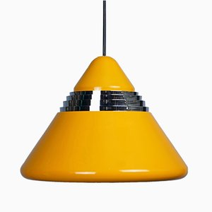 Vintage Pendant Light by Kazuo Motozawa for Staff, 1970s