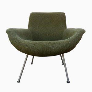 Vintage Sessel von Fritz Neth für Correcta