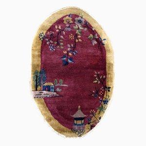 Chinesischer Teppich, 1920er
