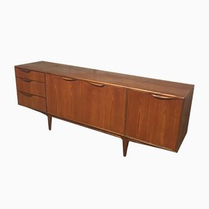 Teak Veneer Dunvegan Sideboard by Tom Robertson for McIntosh, 1960s