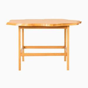 Tavolino da caffè di Josef Frank per Nordiska Kompaniet, anni '50