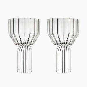 Bicchieri Margot di Felicia Ferrone, set di 2