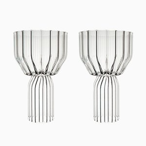 Margot Water Goblets by Felicia Ferrone, Set of 2