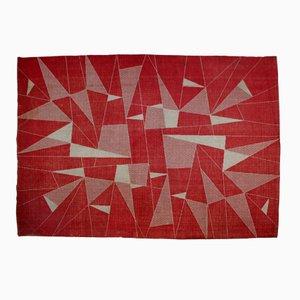 Tapis Géométrique, 1950s