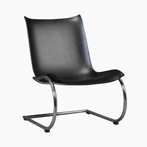 Vintage Stuhl von Peter Karpf für Fritz Hansen