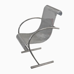 Sing Sing Sing Chair by Shiro Kuramata for XO Paris France, 1980s