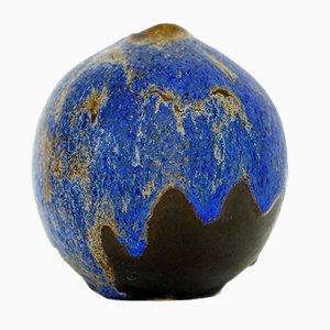 Keramik Vase von Waltraud Eich, 1950er