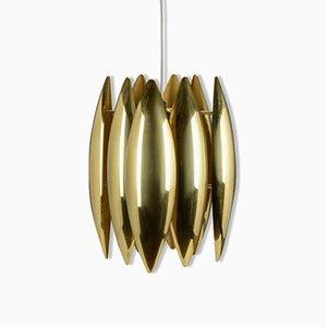 Lampe à Suspension Modèle Kastor par Johannes Hammerborg pour Fog & Mørup