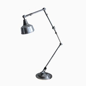 Vintage No. 6 Floor Lamp by Curt Fischer for Midgard