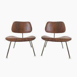 LCM Chairs von Charles & Ray Eames für Herman Miller, 1950er, 2er Set