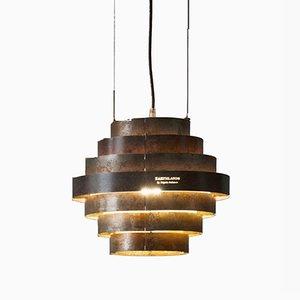 Lámpara colgante Island de Angela Ardisson para Artplayfactory