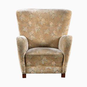 Vintage Armchair from Fritz Hansen