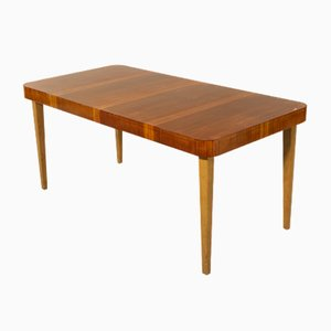Table de Salle à Manger Modèle 1937 OK par Axel Einar Hjorth pour Nordiska Kompaniet, 1930s