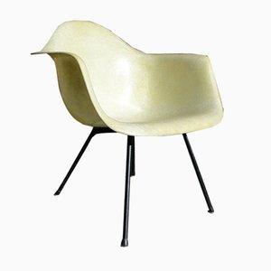 Schalensessel von Charles & Ray Eames für Zenith Plastics, 1950er