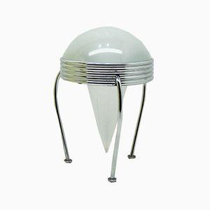 Lampada da tavolo Numero Trenta di Massimo Iosa Ghini per Bieffeplast, 1990