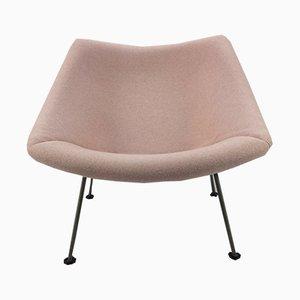 Oyster Sessel von Pierre Paulin für Artifort, 1965