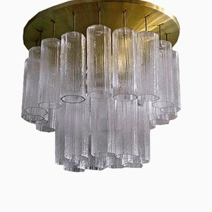 Vintage Swedish Flush Mount by Hans-Agne Jakobsson, 1970s